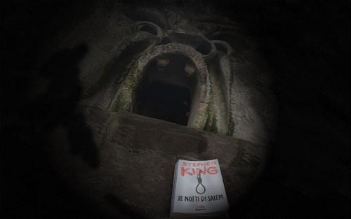 Il parco di Bomarzo: lo scenario perfetto in cui leggere Le notti di Salem di Stephen King