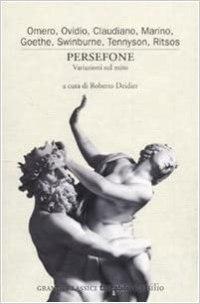 Persefone, variazioni sul mito