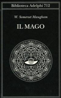 Copertina Il Mago di W. Somerset Maugham