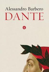 copertina Dante di Alessandro Barbero, Editori Laterza