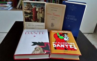 Dante Alighieri, 700 anni dopo, secondo Alessandro Barbero e Luigi Garlando