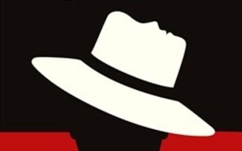 Un dettaglio di copertina del libro L'assassinio del commendatore, di Murakami Haruki