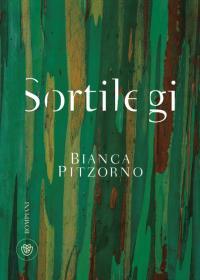 La copertina di Sortilegi, di Bianca Pitzorno