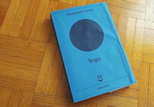 La copia di Yoga di Francesca Raffaghello