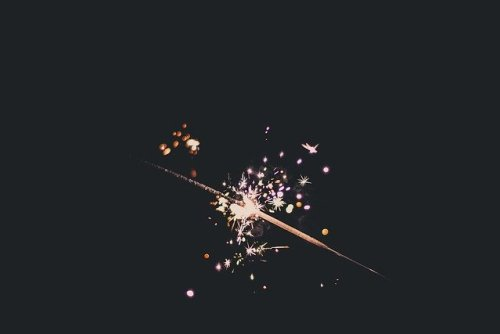 Fuochi d'artificio e chimica