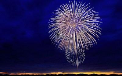 I fuochi d'artificio – La chimica al servizio dello spettacolo