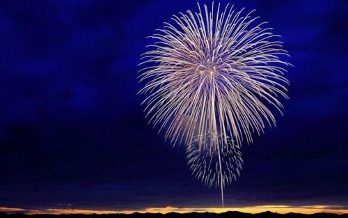 La chimica dei fuochi d'artificio è una materia affascinante