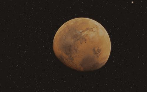 L'umanità su Marte è il nuovo obiettivo della Nasa, e anche della SpaceX di Elon Musk