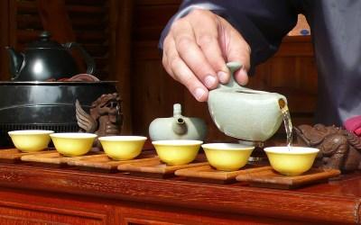 Questioni di gusto – Cosa c'è da sapere sulle varietà del tè