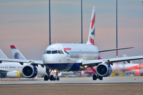 L'aeroplano è tra i mezzi più inquinanti