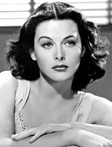Bellezza e intelligenza: Hedy Lamarr