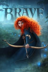"""Locandina del film """"The Brave"""""""
