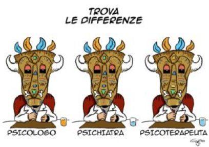 Psicologo psichiatra psicoterapeuta