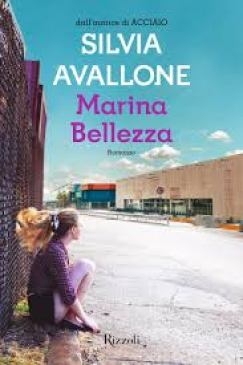 La copertina di Marina Bellezza