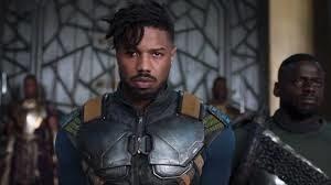 Black Panther, l'antagonista del film