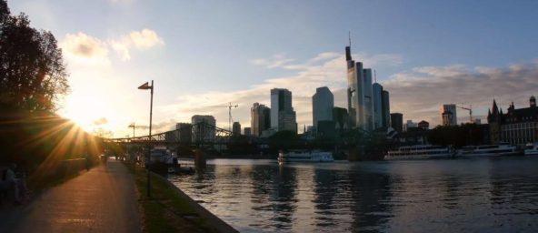 Federica vive ora a Offenbach am Main, una cittadina nei pressi di Francoforte.