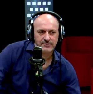 Presta su Radio2 durante Il ruggito del coniglio