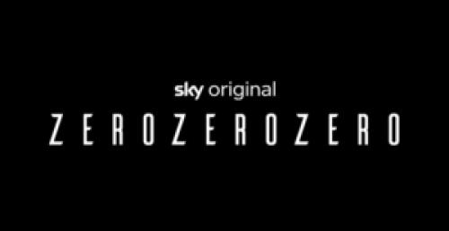 La schermata della serie tv Sky Atlantic Zerozerozero
