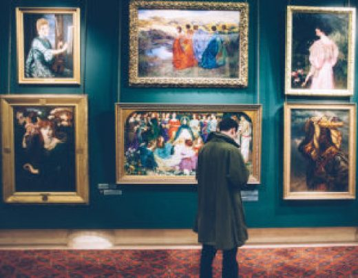 musei gratis online - galleria museale