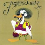 "Fuzzy Duck — Fuzzy Duck + 7"" (Reflection, 2012)"