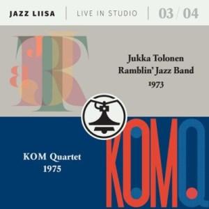 jazz-liisa-34-jukka-tolonen-kom-quartet-cd