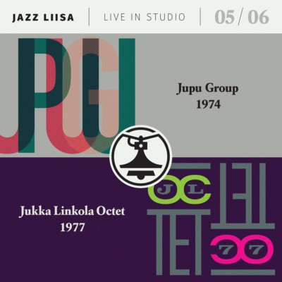 jazz-liisa-5-6-cd