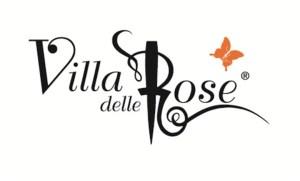 villa delle rose logo