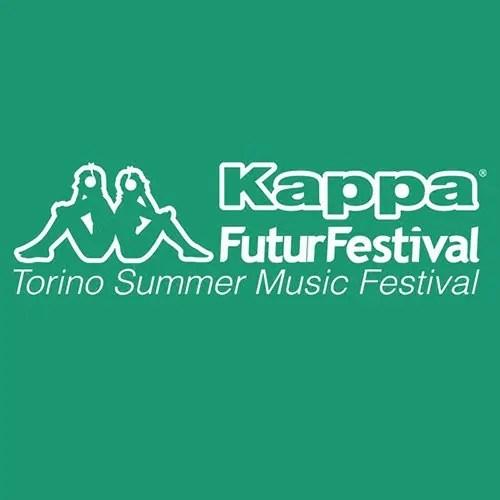 KAPPA FUTURFESTIVAL TORINO