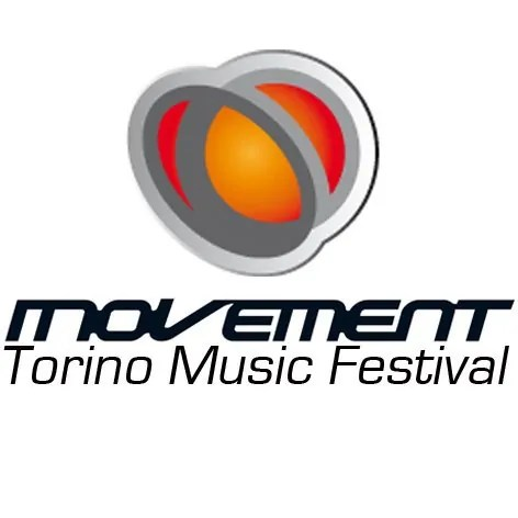 movement torino music festival logo