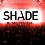 shade music festival logo