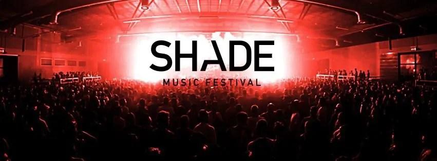 SHADE MUSIC FESTIVAL 2018 Bergamo