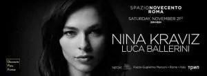 spazio-novecento-roma-nina-kraviz-21-11-2015