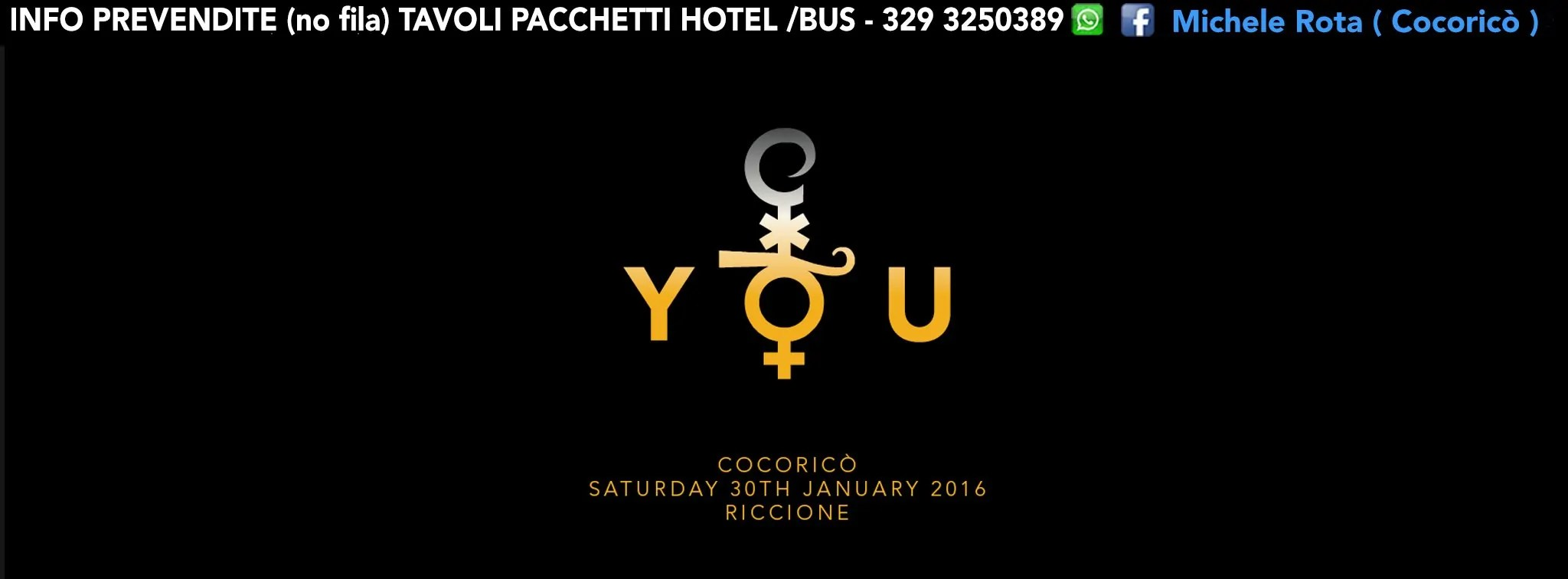 Cocorico Re Opening 30 01 2016