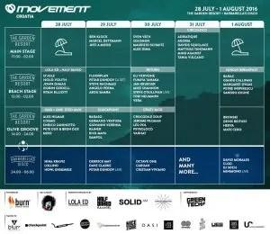movement croatia 2016 lineup