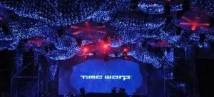 time warp festival morti