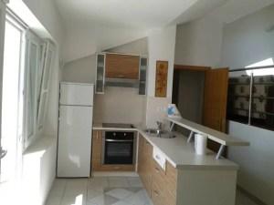 cucina-affitto appartamento pag