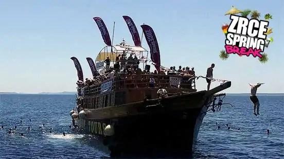 zrce-pag-partyboat