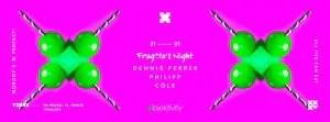 TENAX 21 01 2017 DENNIS FERRER