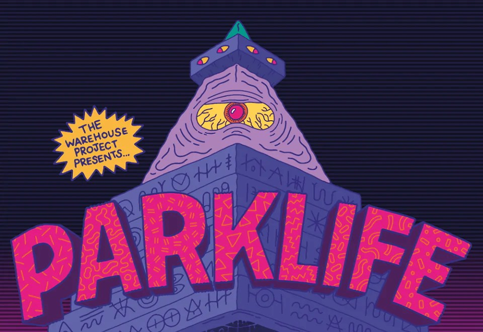 Parklife Festivparklife Festival 2018al 2018