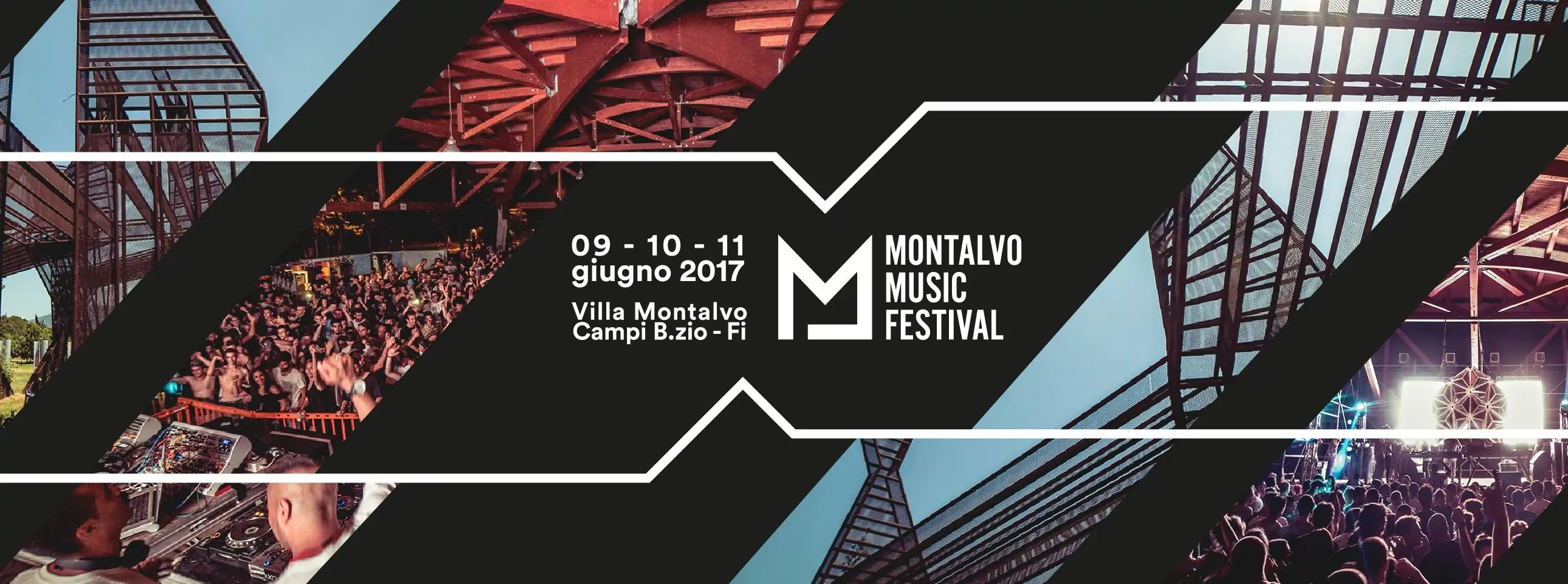 Montalvo Music Festival 2017 FIRENZE + Prezzi Ticket Prevendite Biglietti Tavoli Liste Pacchetti Hotel
