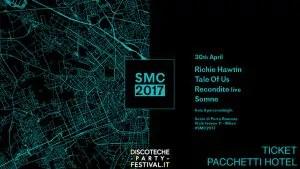 richie hawtin tale of us SOCIAL MUSIC CITY 30 07 2017