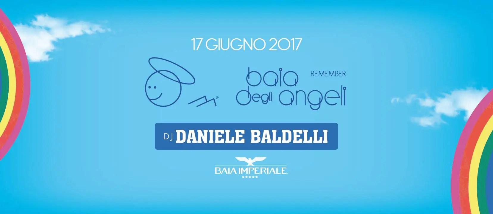 Baia Degli Angeli Baia Imperiale 17 Giugno 2017 Prevendite Biglietti Tavoli Hotel