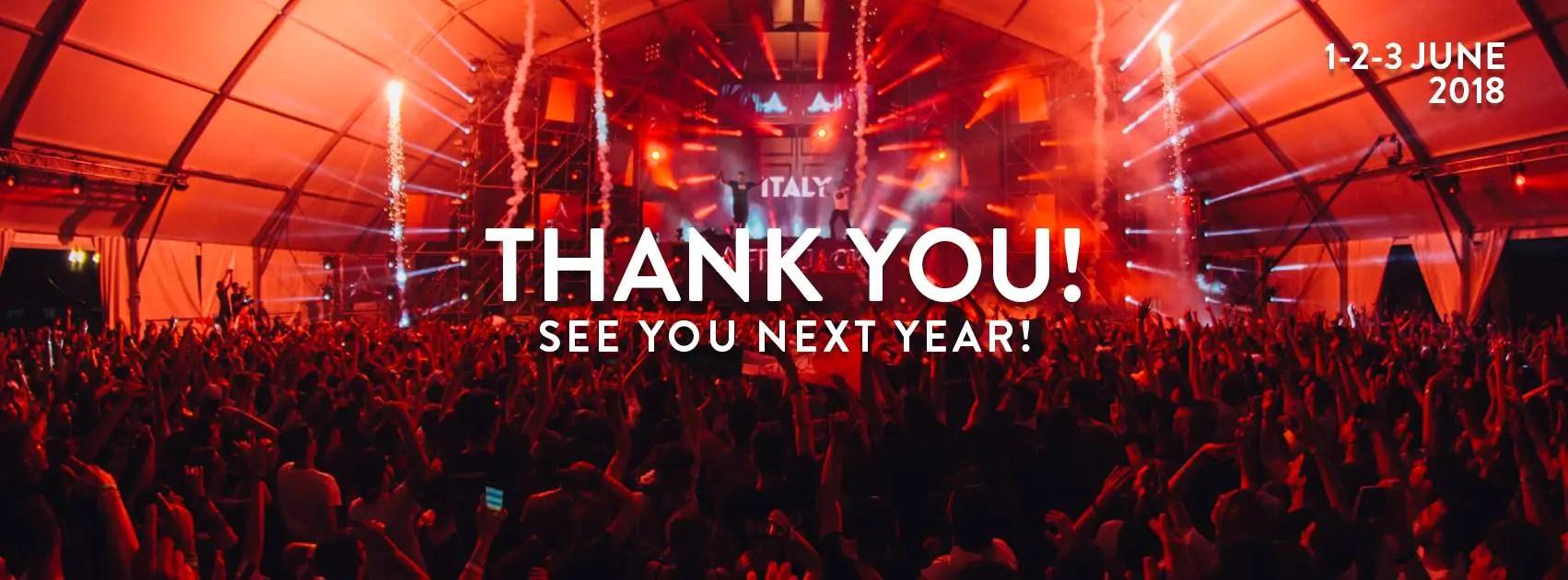 NAMELESS MUSIC FESTIVAL 2018, BARZIO 1 2 3 Giugno Ticket Pacchetti Hotel Camping