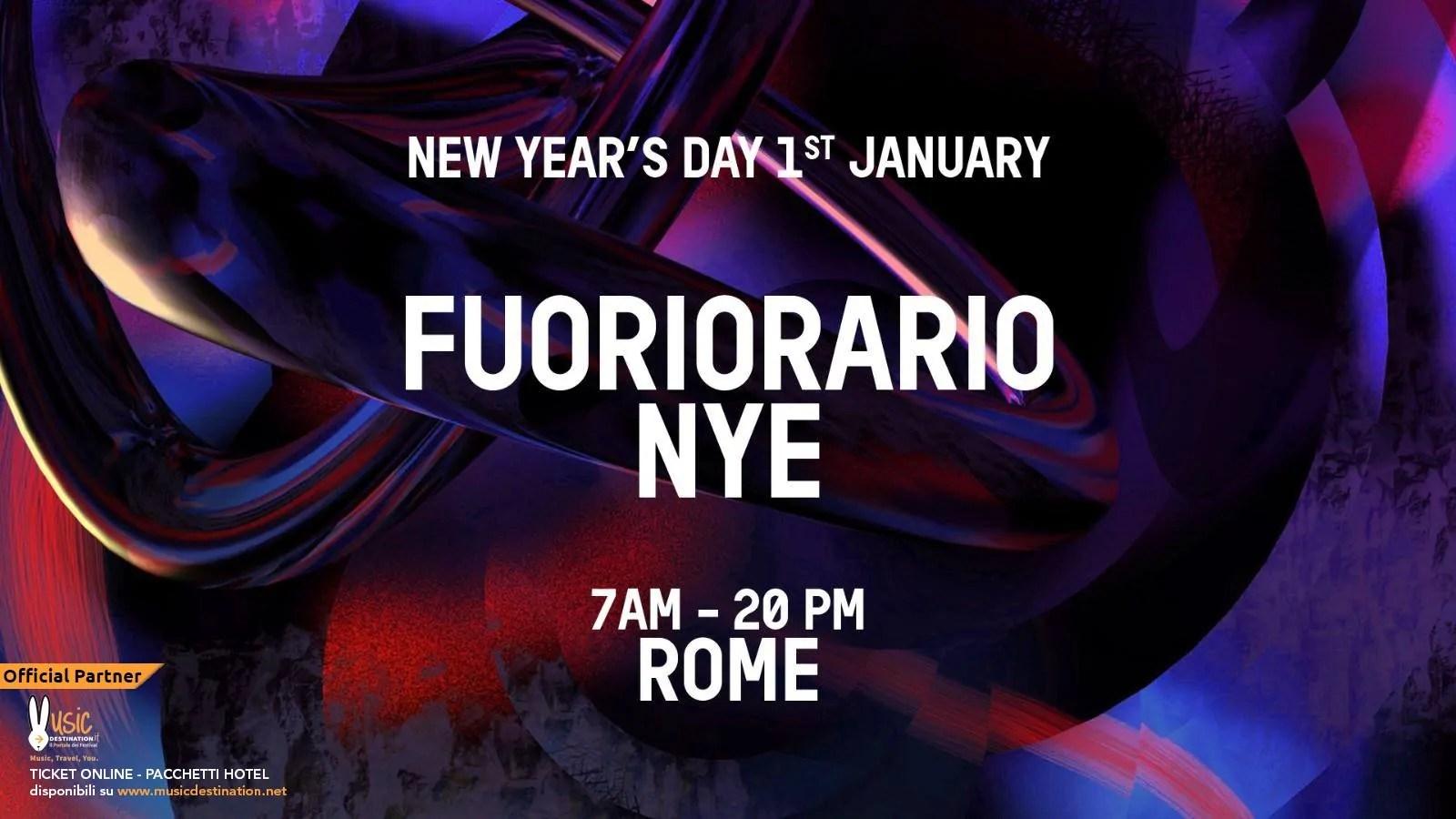 After Fuoriorario Atlantico Live Capodanno Cosmo 01 Gennaio 2019 | Prezzi Ticket Tavoli Pacchetti Hotel
