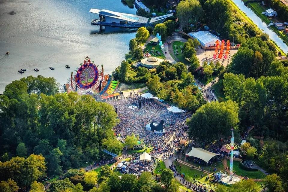 Mysteryland Festival 2019 – Ticket Pacchetti Hotel
