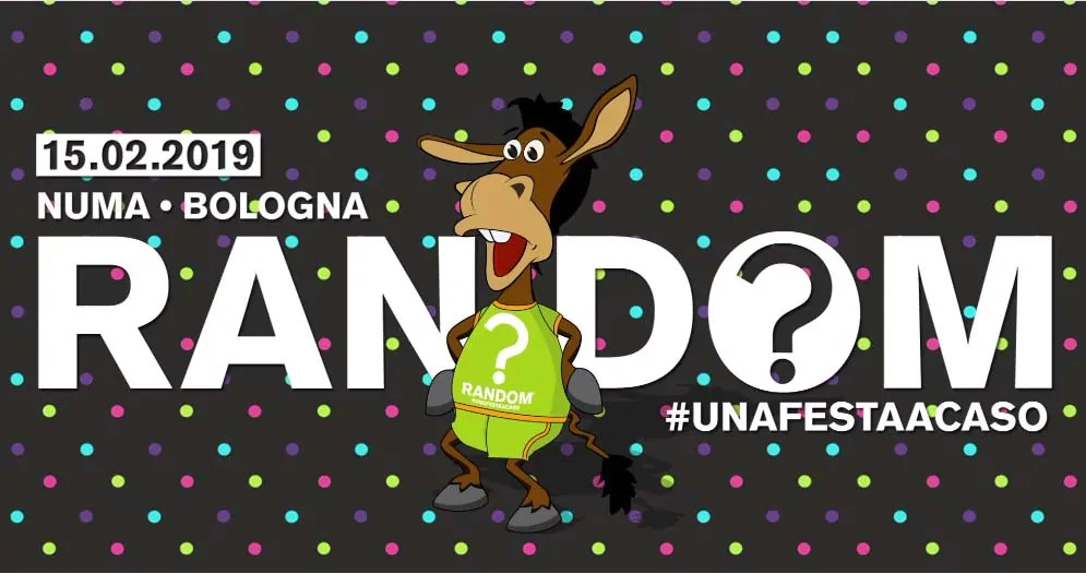 Random Una Festa A Caso Numa Club Bologna