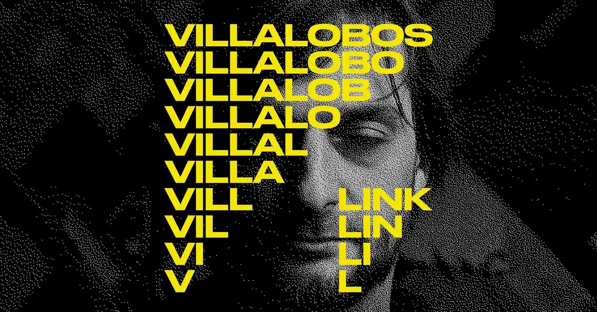 Ricardo Villalobos LINK Bologna Venerdì 10 Maggio 2019 | Ticket in Prevendita – Tavoli – Pacchetti Hotel