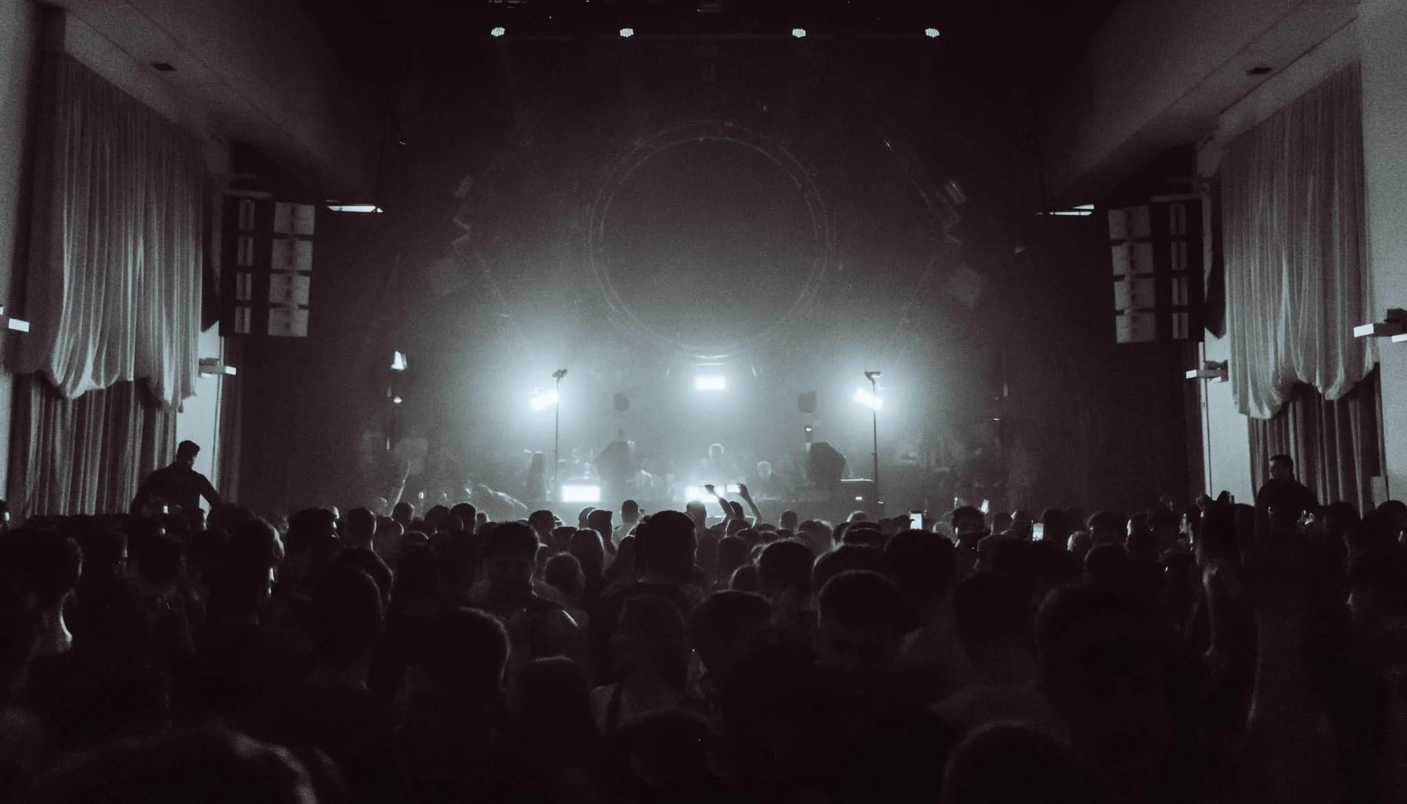 Alan FitzPatrick at Spazio Novecento Roma Closing – Sabato 25 Maggio 2019 | Ticket/Biglietti/Prevendite 18APP Tavoli Pacchetti hotel Prevendite