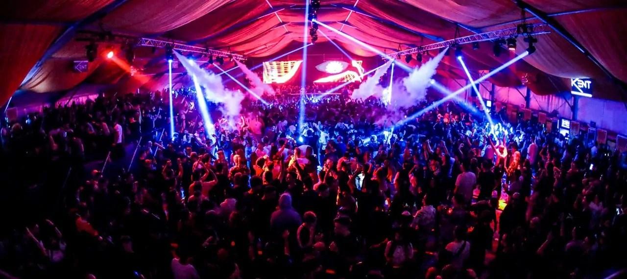 sunwaves festival 2021