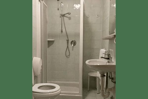 hotel bolgia bergamo bagno